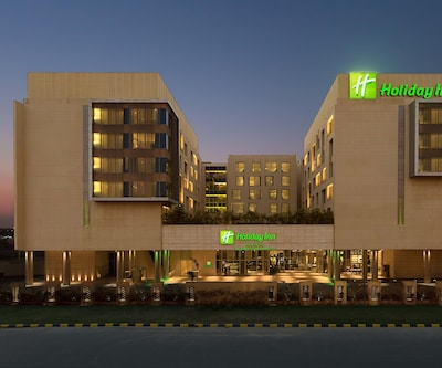 Holiday Inn,New Delhi
